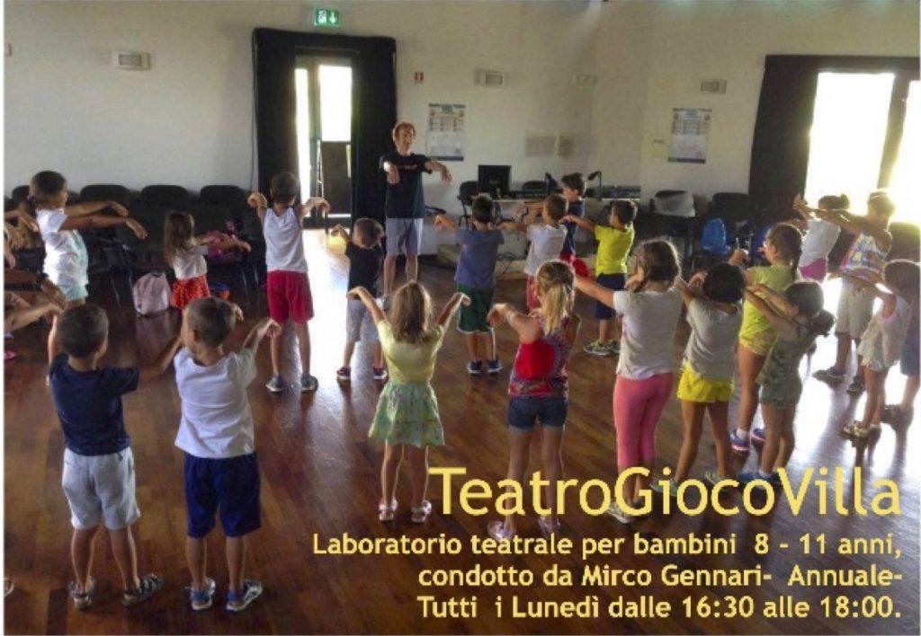 TeatroGiocoVilla