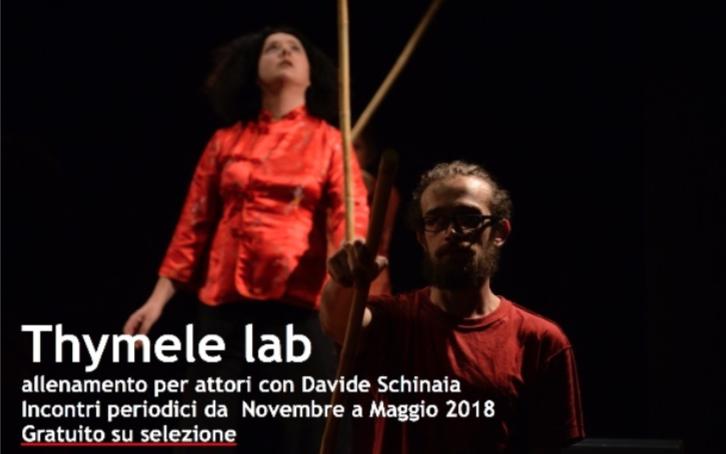 Thymele Lab